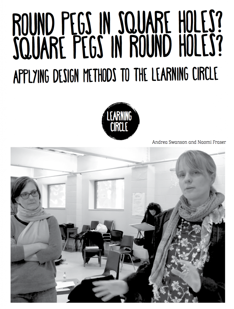 learning circle_report cover