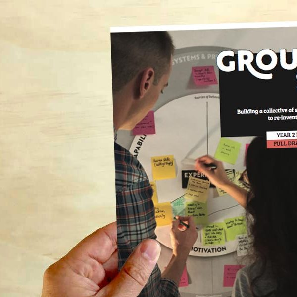 download grounded space reflection book